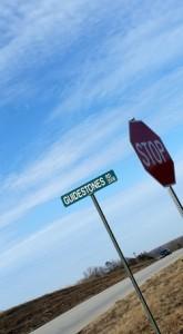 Guidestones Road