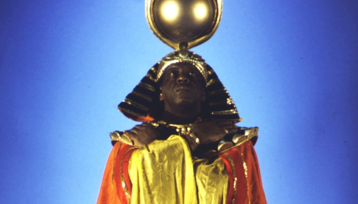 . . . And One More Thing About Sun Ra